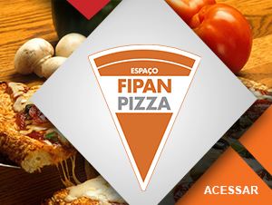 Fipan Pizza - mini