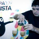 Éder Ferreira Delfino -Barista em Cooxupé