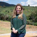 Amanda Capucho -CEO Orfeu Cafés Especiais