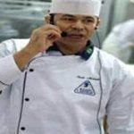 Chef Carlos Andrade