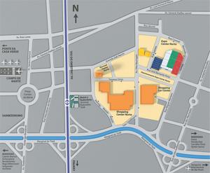 mapa fipan